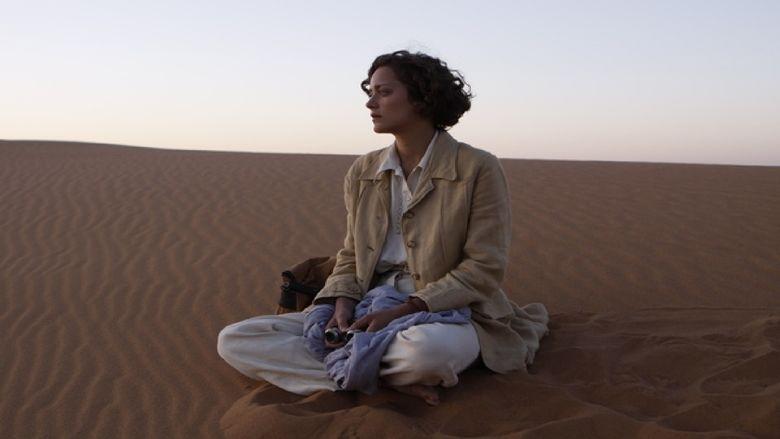 The Last Flight (2009 film) movie scenes
