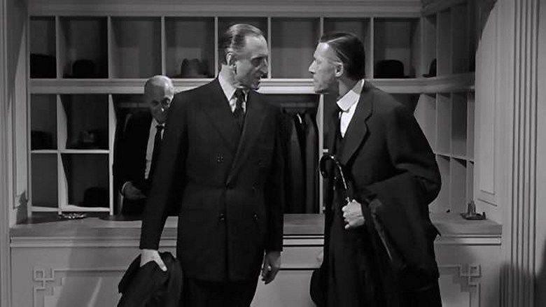 The Last Hurrah (1958 film) movie scenes