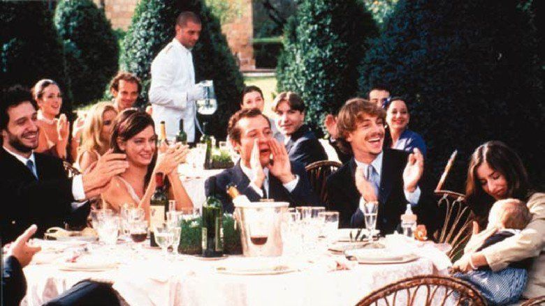 The Last Kiss (2001 film) movie scenes