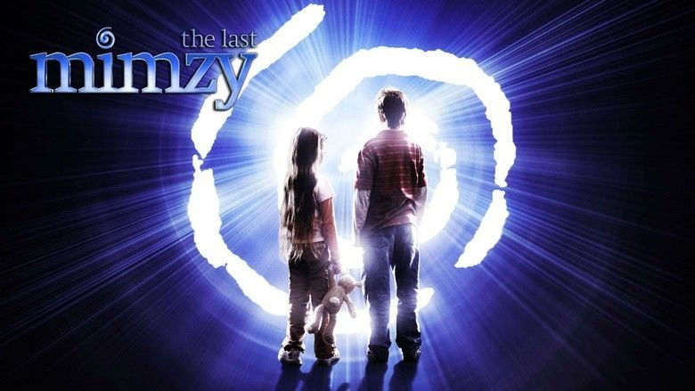 The Last Mimzy movie scenes