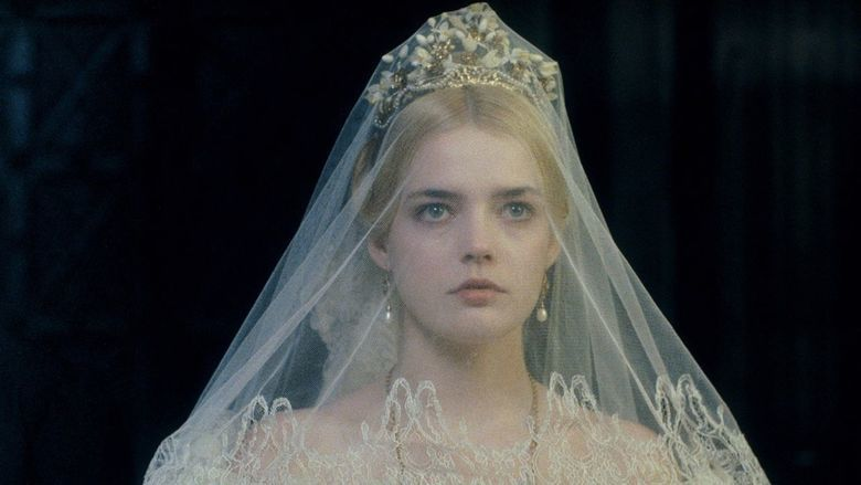 The Last Mistress movie scenes