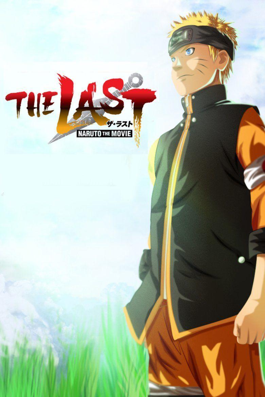 The Last: Naruto the Movie movie poster