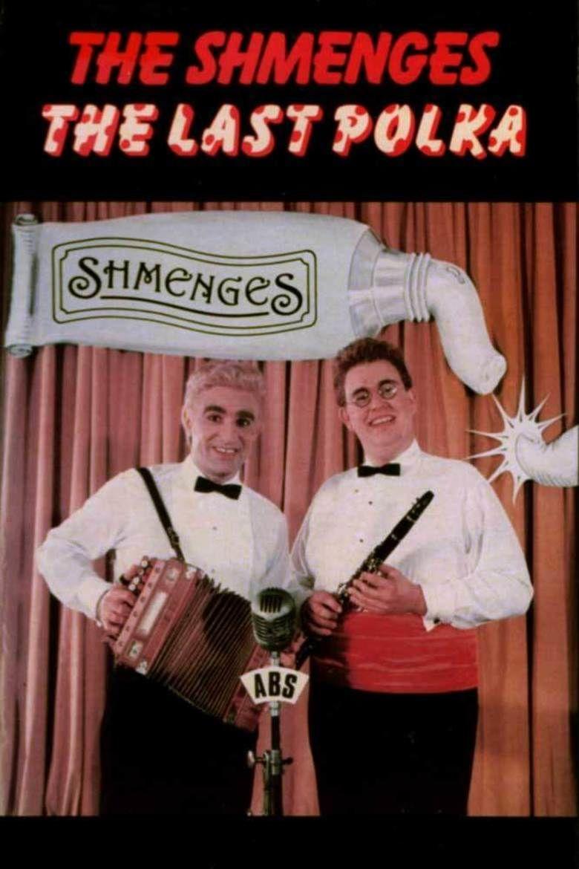 The Last Polka movie poster