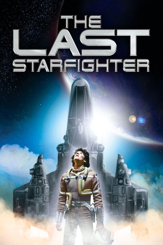 The Last Starfighter movie poster