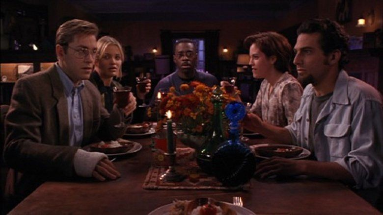 The Last Supper (1994 film) movie scenes