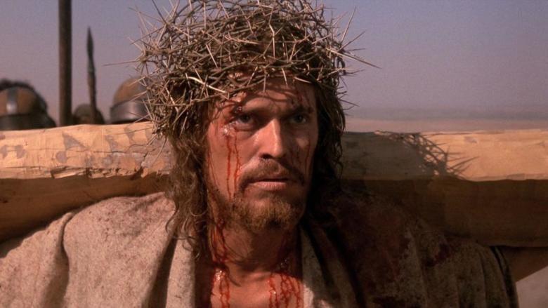 The Last Temptation of Christ (film) movie scenes