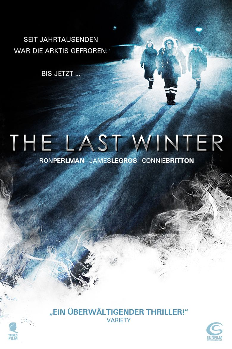 The Last Winter (2006 film) movie poster