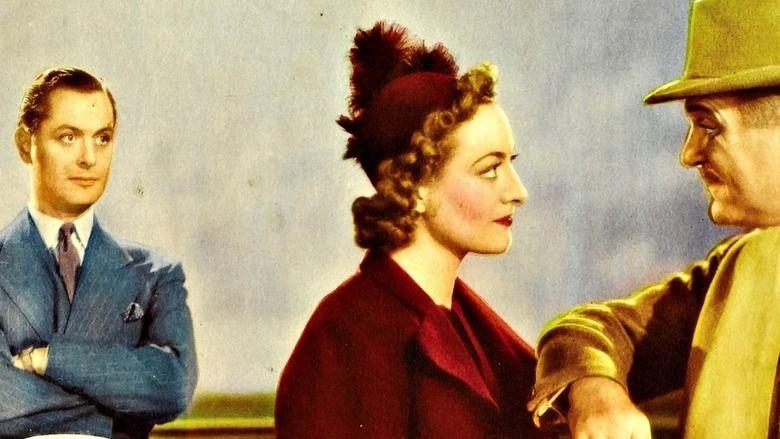 The Last of Mrs Cheyney (1937 film) movie scenes