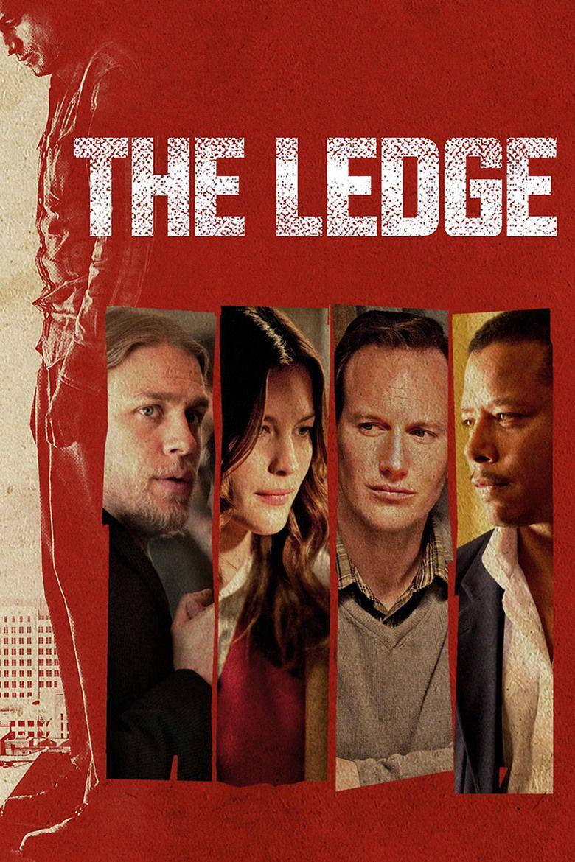 The Ledge (film) movie poster