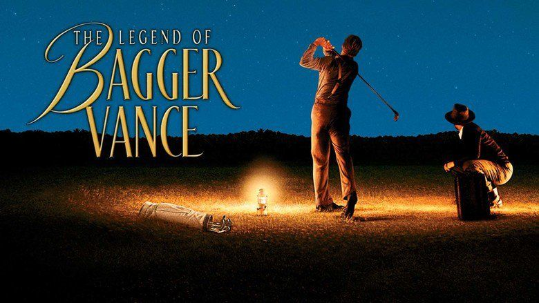 The Legend of Bagger Vance movie scenes