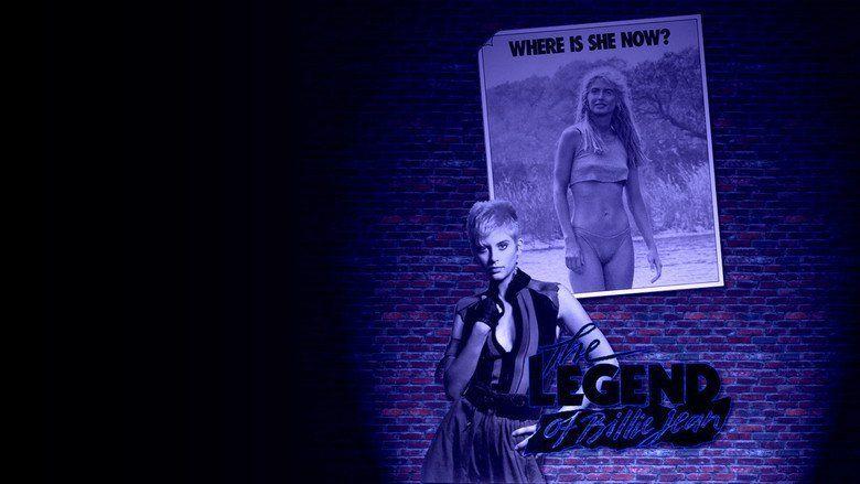 The Legend of Billie Jean movie scenes