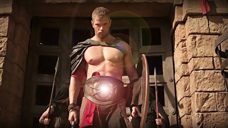 The Legend of Hercules movie scenes