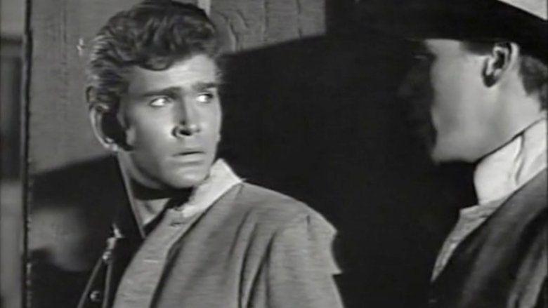 The Legend of Tom Dooley movie scenes