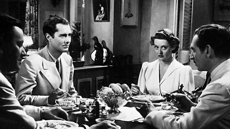The Letter (1940 film) movie scenes