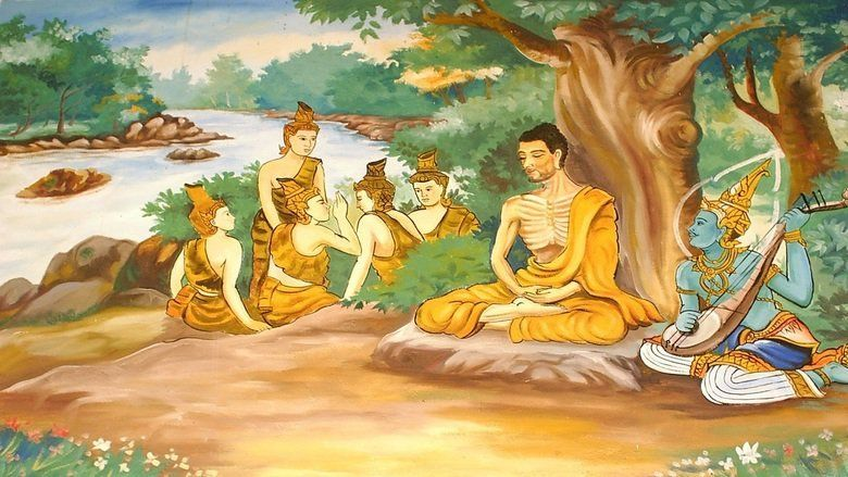 the life and philosophies of siddhartha gautama Jesus christ and gautama buddha  read early life of virgin mary till the birth of jesus christ for more information: siddhartha gautama (he who achieves his aim).