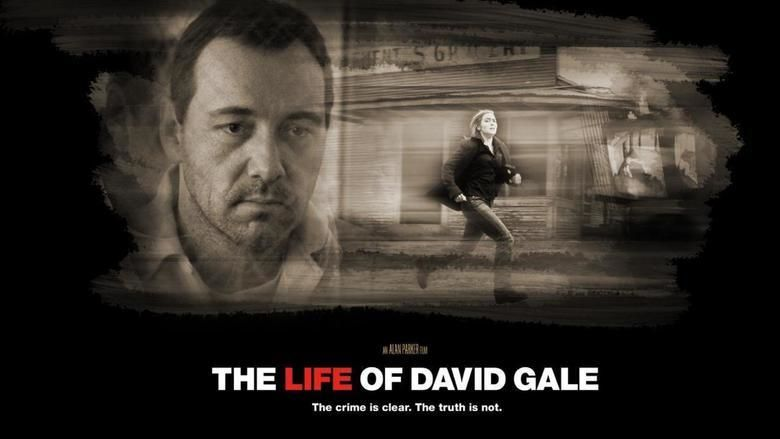 The Life of David Gale movie scenes