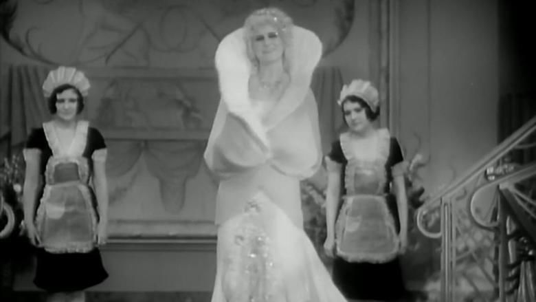 The Life of the Party (1930 film) movie scenes