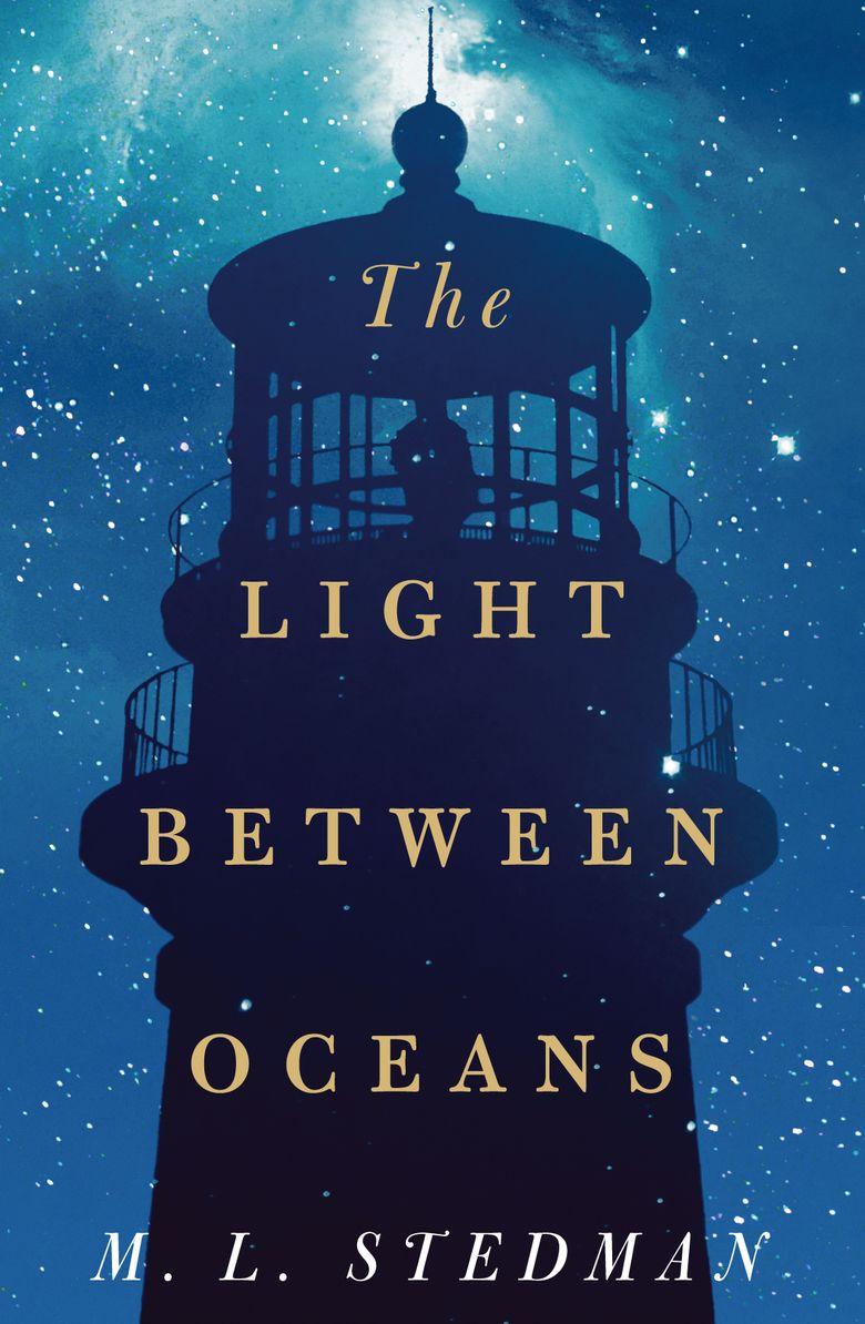 The Light Between Oceans (film) movie poster