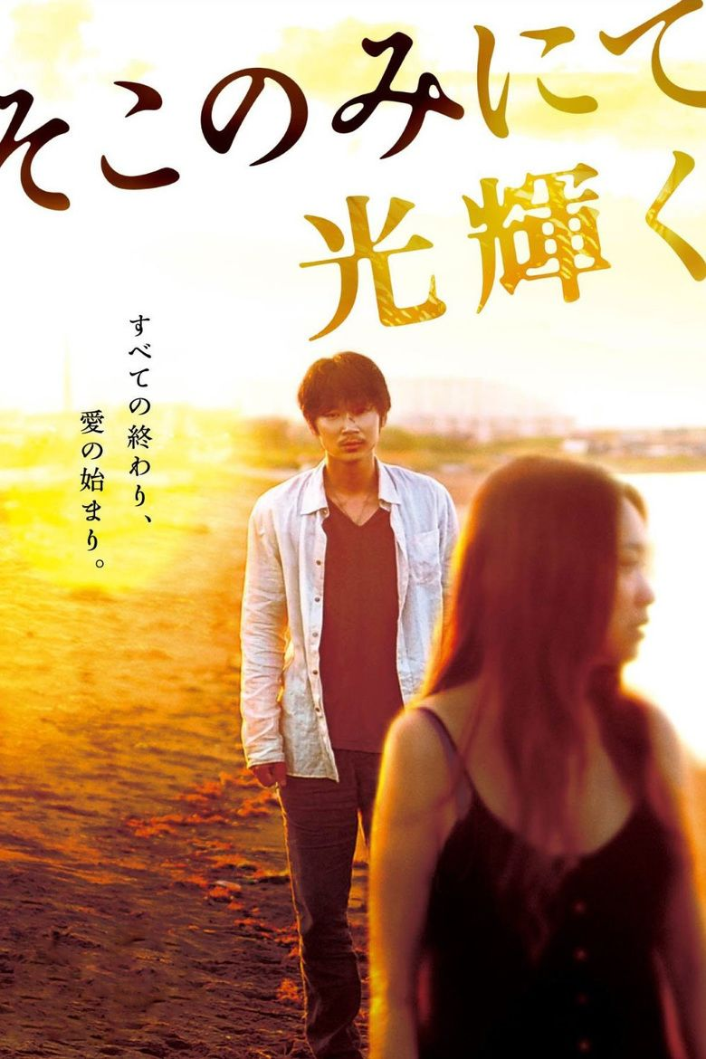 The Light Shines Only There movie poster