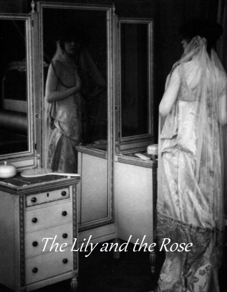 The Lily and the Rose movie poster