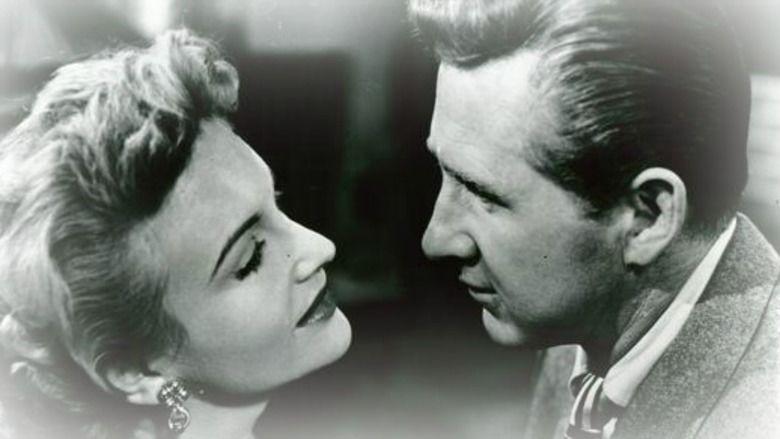 The Limping Man (1953 film) movie scenes