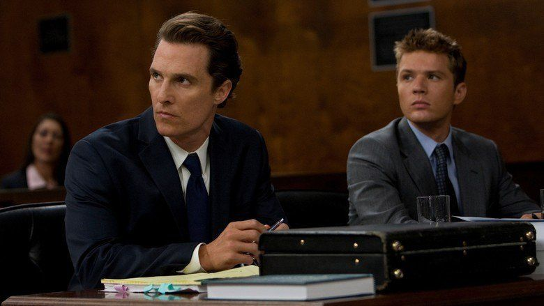 The Lincoln Lawyer (film) movie scenes