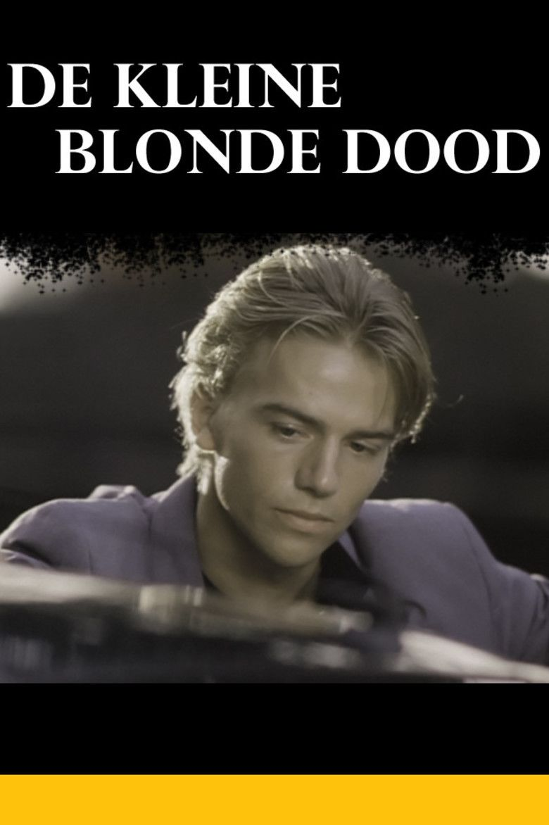 The Little Blonde Death movie poster