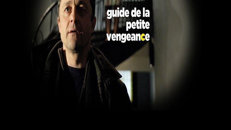 The Little Book of Revenge movie scenes