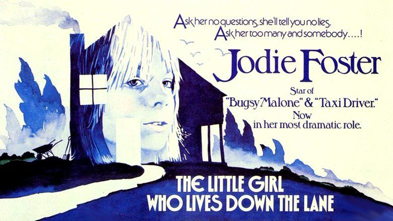 The Little Girl Who Lives Down the Lane movie scenes