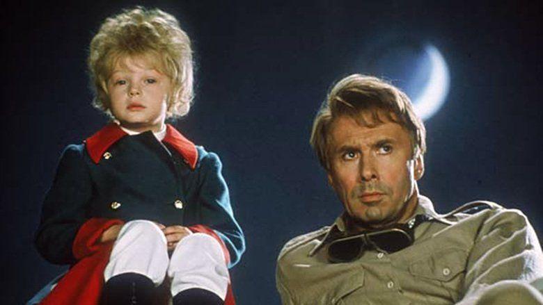 The Little Prince (1974 film) movie scenes