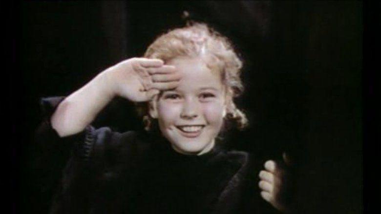 The Little Princess (1939 film) movie scenes
