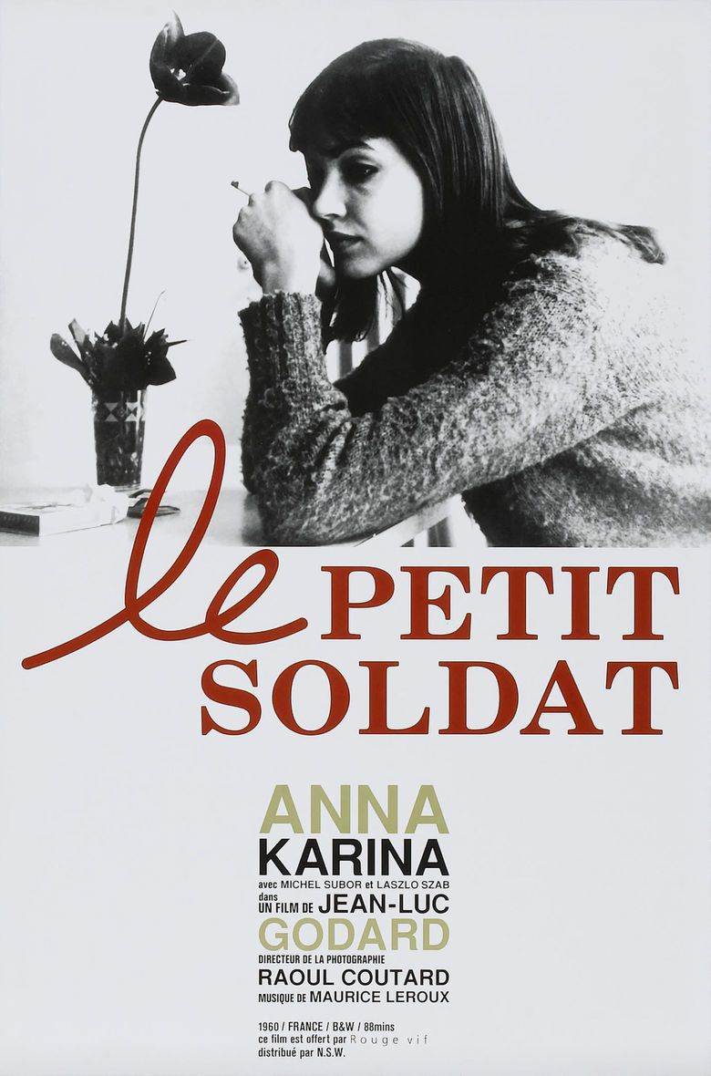 The Little Soldier movie poster