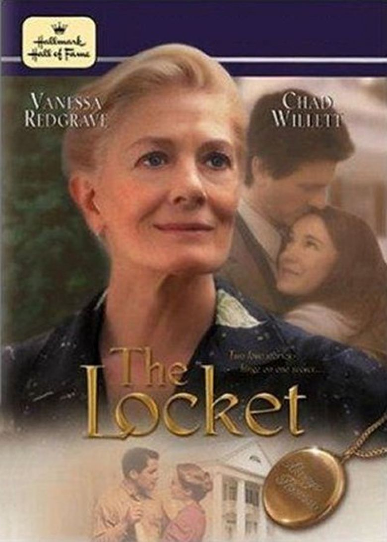 The Locket (2002 film) movie poster