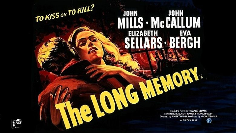 The Long Memory movie scenes