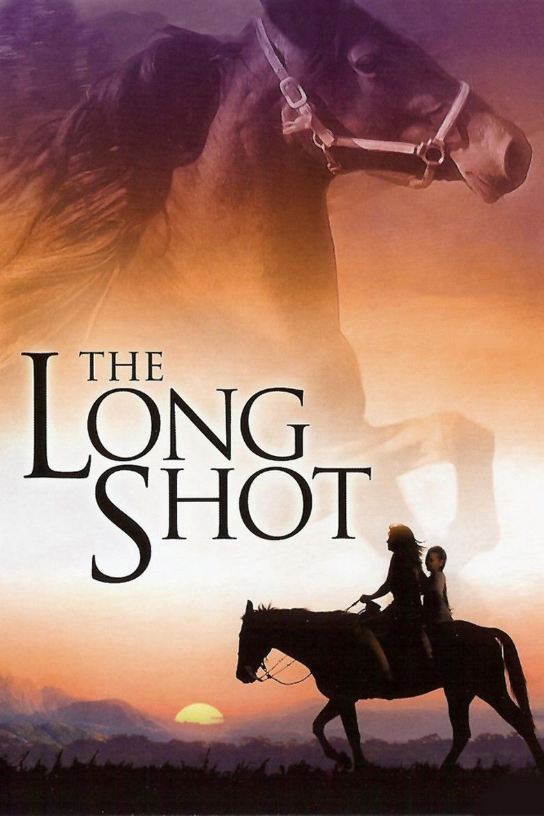 The Long Shot movie poster