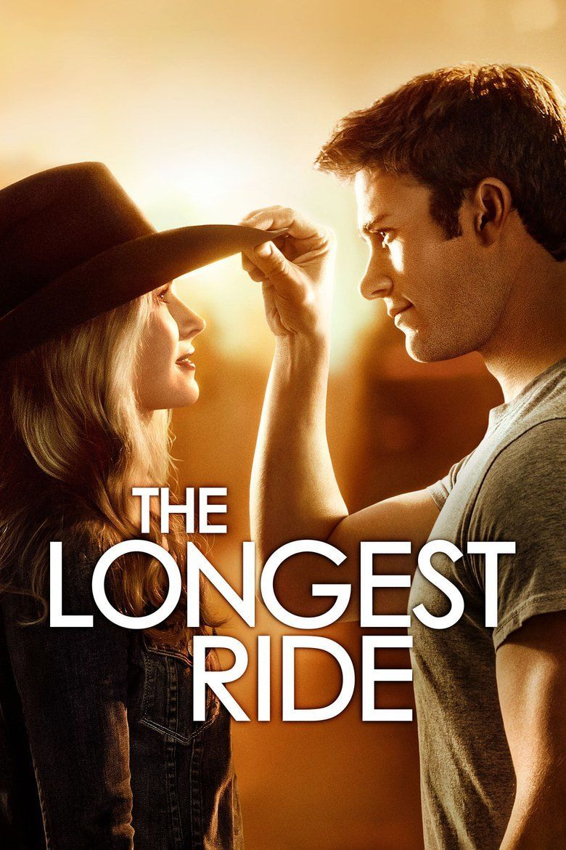 The Longest Ride (film) movie poster
