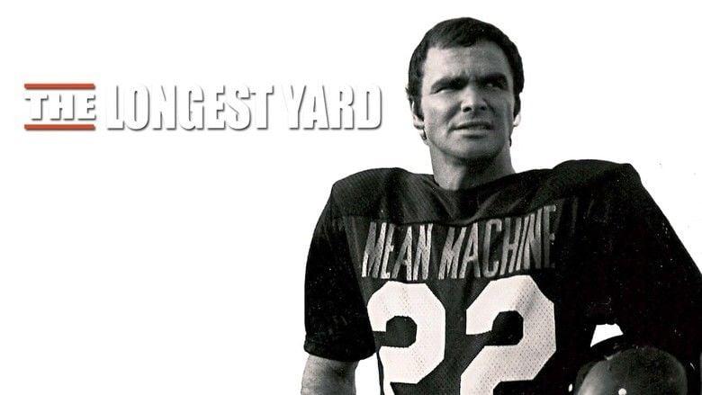 The Longest Yard (1974 film) movie scenes