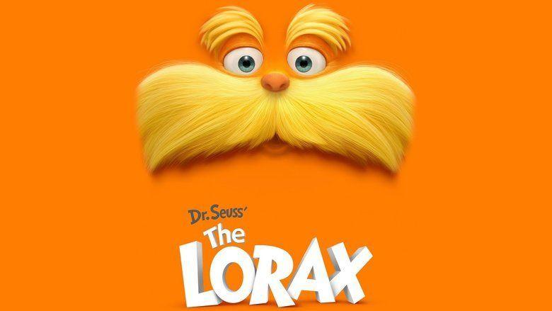 The Lorax (film) movie scenes