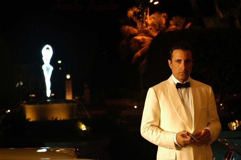 The Lost City (2005 film) movie scenes