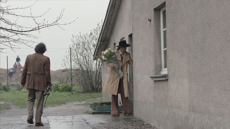 The Lost Honour of Katharina Blum (film) movie scenes