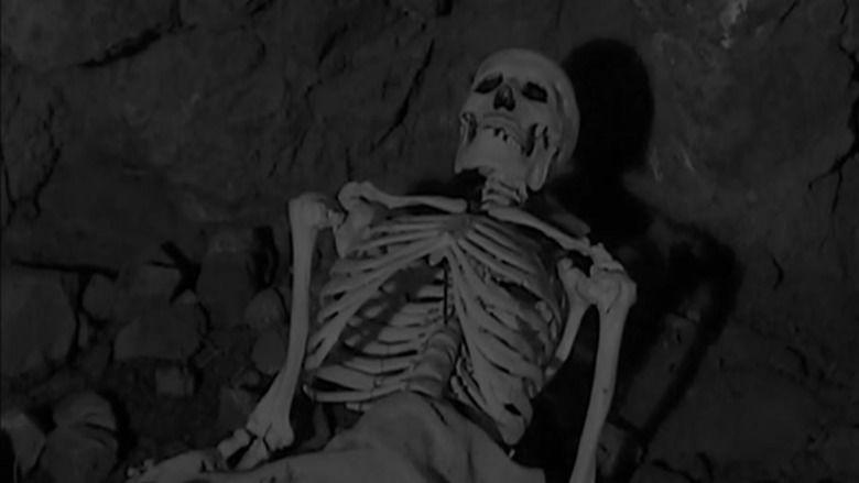 The Lost Skeleton of Cadavra movie scenes