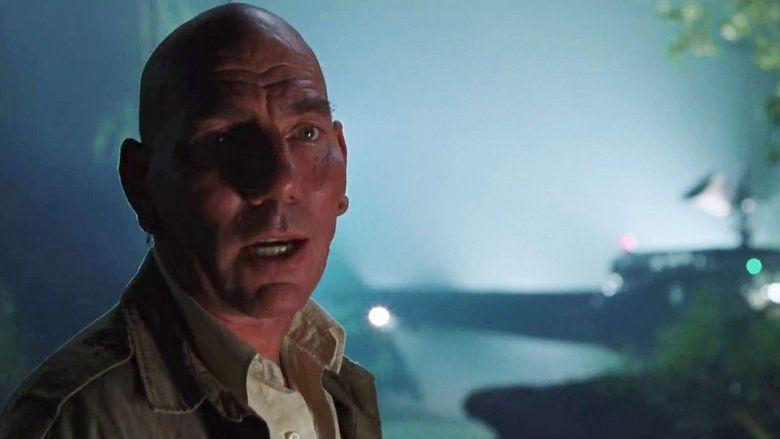 The Lost World: Jurassic Park movie scenes