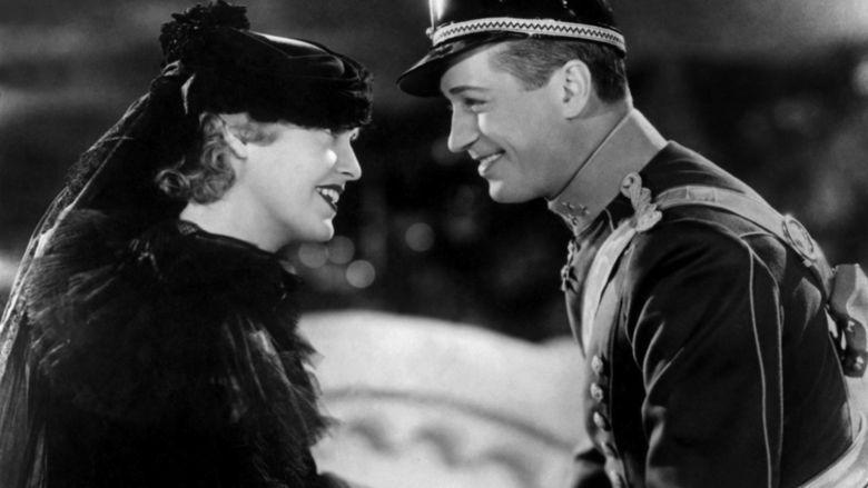 The Love Parade movie scenes