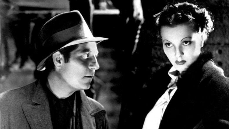 The Lower Depths (1936 film) movie scenes