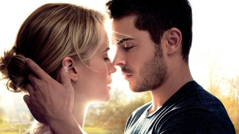 The Lucky One (film) movie scenes