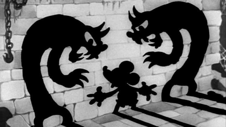 The Mad Doctor (1933 film) movie scenes