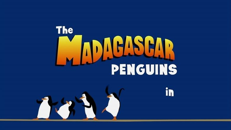 The Madagascar Penguins in a Christmas Caper - Alchetron