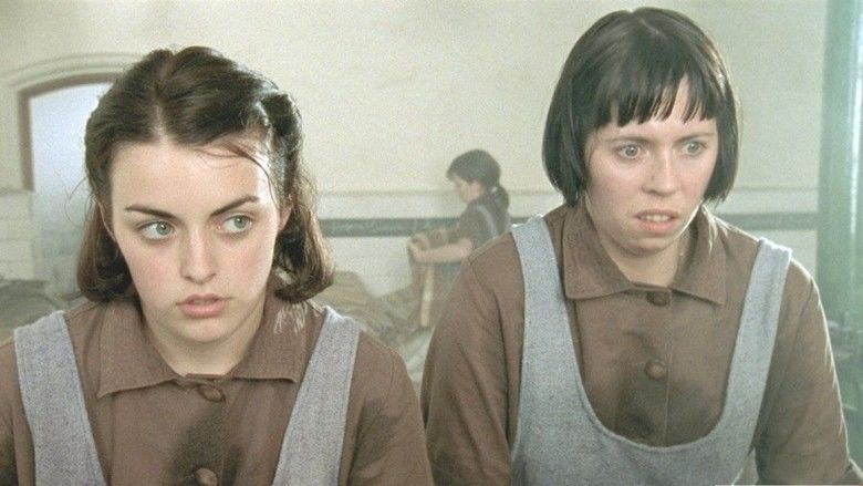The Magdalene Sisters movie scenes
