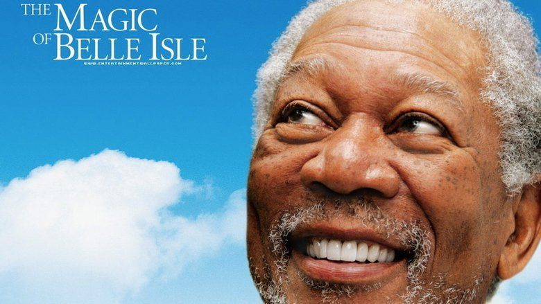 The Magic of Belle Isle movie scenes