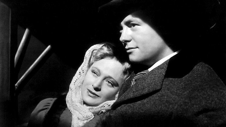 The Magnificent Ambersons (film) movie scenes